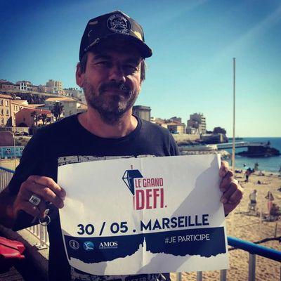 Le Grand Défi le 30 mai 2019 à Marseille