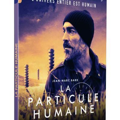 La particule humaine - Grain