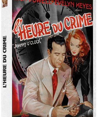 L'heure du crime - Johnny O'Clock