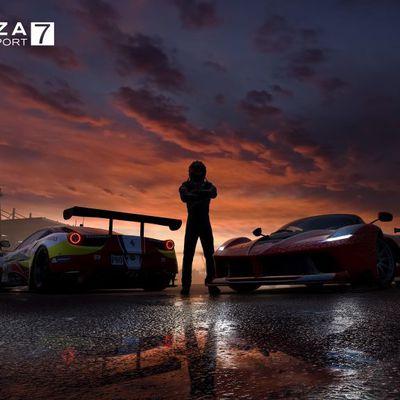 [MON AVIS] Forza Motorsport 7