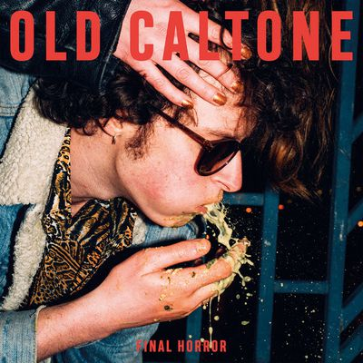 OLD CALTONE - Final Horror (2018)