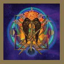 YOB - Our Raw Heart (2018)