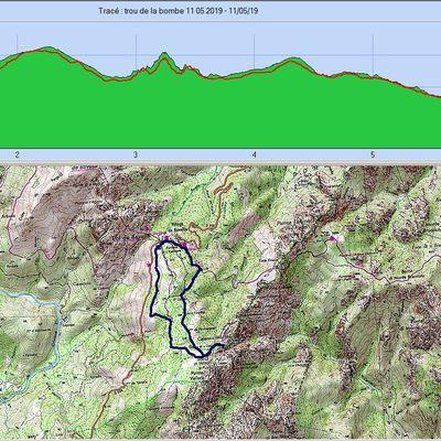 4 jours dans l'Alta Rocca