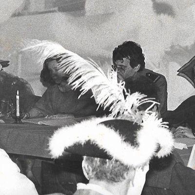 Le grenier de la mémoire 14 : 1986 Au rebond des Campelières !