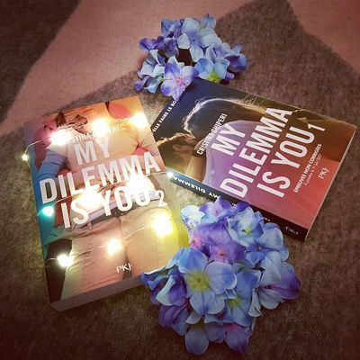 My dilemma is you, tome 2 - Cristina Chiperi