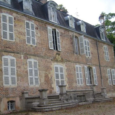 D'Epineuil le Fleuriel au château de Cornançay
