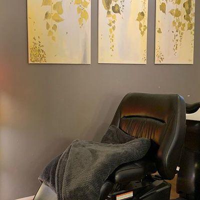 ...zu iramasure - japanische Haarkunst in Berlin!