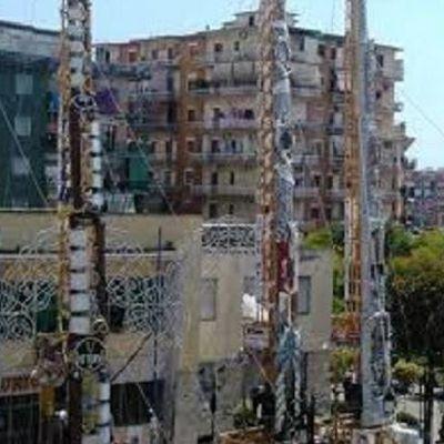 >>>>FLASH NEWS ...SOSPESA LA FESTA DEI GIGLI DI CASAVATORE<<<<<