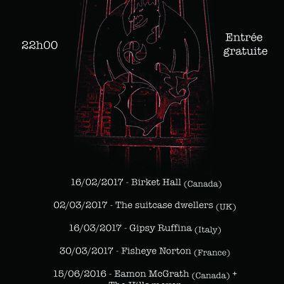 ▶ Prochains concerts à la Porte noire