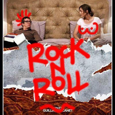Une semaine au ciné : Silence, Le Concours, Rock'n roll et Noces!