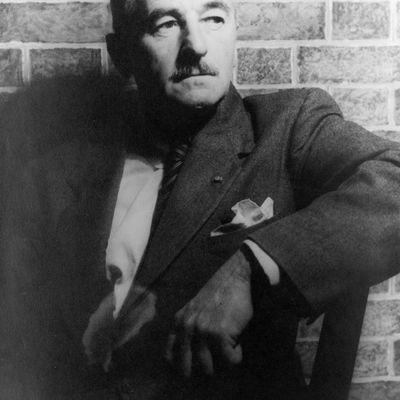 La voie obscure et royale de Faulkner (Pierre Bergounioux)
