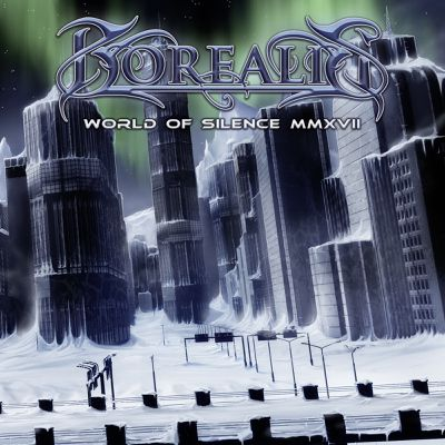 "CD review BOREALIS ""World of Silence MMXVII"""