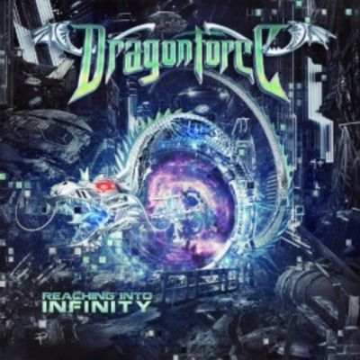 New DRAGONFORCE album in May this year