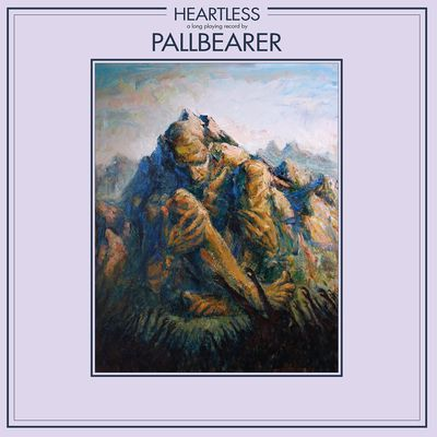 "CD review PALLBEARER ""Heartless"""