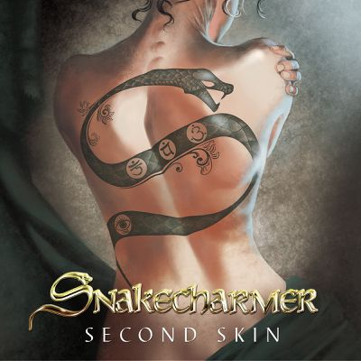 "CD review SNAKECHARMER ""Second Skin"""