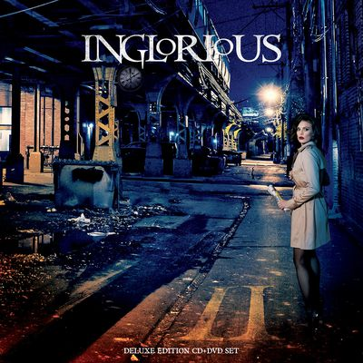 """CD review INGLORIOUS """"II"""""""
