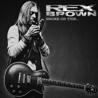 "CD review REX BROWN ""Smoke on This"""