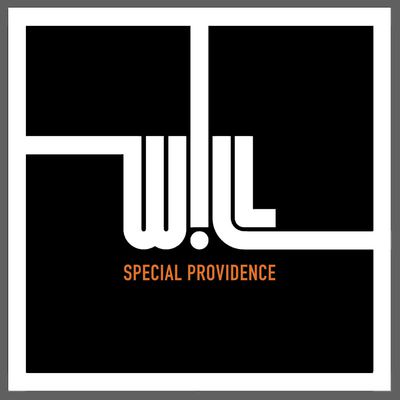 """CD review SPECIAL PROVIDENCE """"Will"""""""