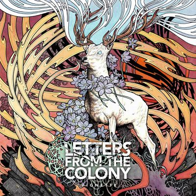 "CD review LETTERS FROM THE COLONY ""Vignette"""