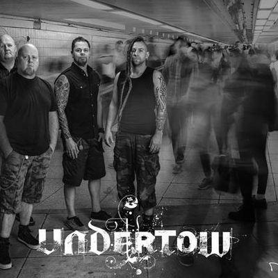 UNDERTOW announces new album for late summer 2018