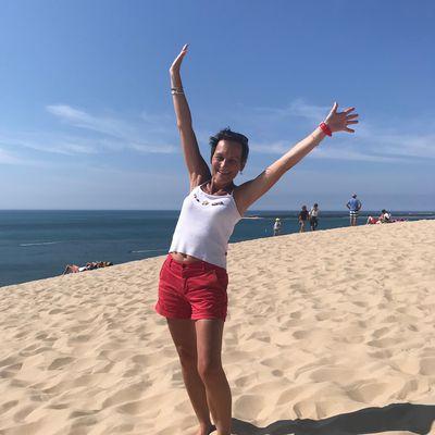 J'aime la vie !