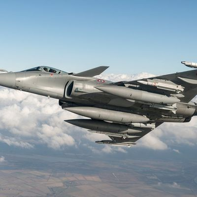 Belgique : Dassault Aviation renforce sa position face à Lockheed Martin et Eurofighter