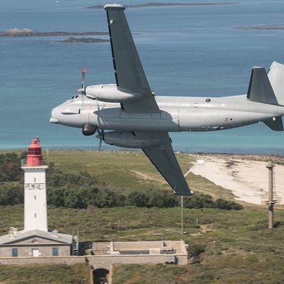 Des pays de l'OTAN s'associent pour choisir le futur avion de patrouille maritime