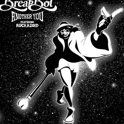 Breakbot s'anime avec Another You
