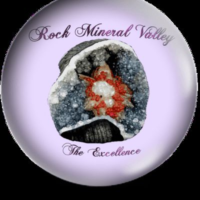 Rock Mineral Valley THE Minerals Blog !
