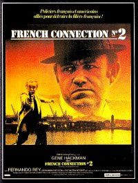 FRENCH CONNECTION 2 (1975)