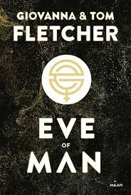 Eve of Man, Giovanna & Tom Fletcher, Milan, 2020