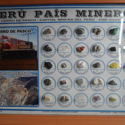 WE NEED TO DIVERSIFY THE ECONOMY': David Hill interview with peruvian mining activist Javier Jahncke from the Red Muqui