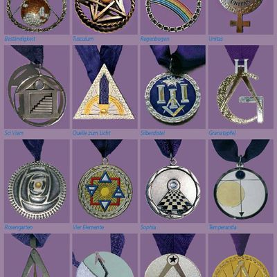 Allemagne : Masonic Encyclopedia