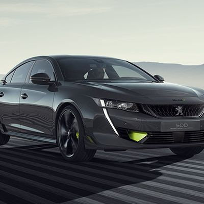 PEUGEOT RETURNING TO THE USA AND CANADA