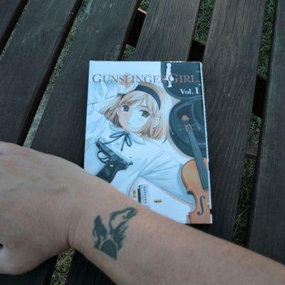 Chiner sa bibliothèque - saison 02 - épisode 24 – J'ai le manga dans la peau
