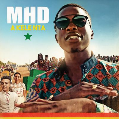 artwork covers single MHD