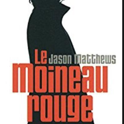 Le Moineau Rouge / Jason Matthews