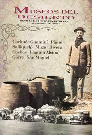 La singulière épopée des CASBAS en ARGENTINE (1850-2017 )