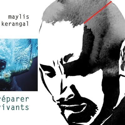 """Réparer les vivants"" de Maylis de Kerangal / Fink ""Distance and time"""
