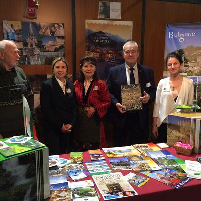 Salon du tourisme culturel et salon du livre - AIX EN PROVENCE