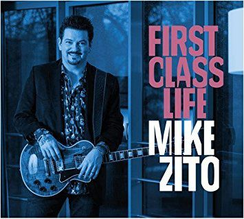 Mike ZITO- First Class Life