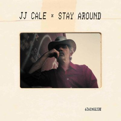 JJ CALE Stay Out