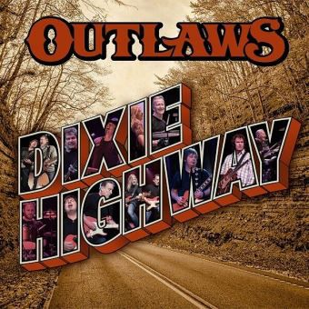 OUTLAWS-Dixie Highway