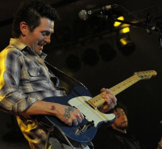 Mike ZITO-Live with a Smile