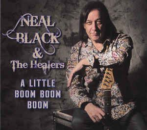 Neil BLACK- A little boom boom boom