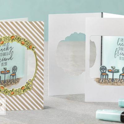 Infos Stampin'Blends