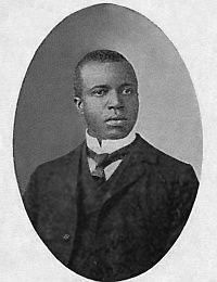 Scott Joplin , le Ragtime