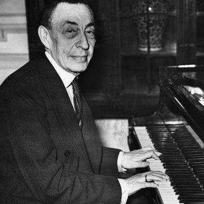 Sergueï Rachmaninov concerto n.2 piano e orchestre