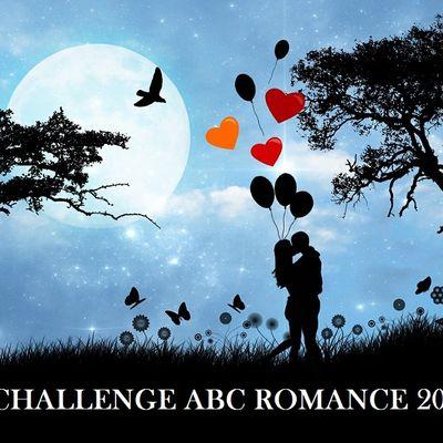 Challenge ABC Romance 2018