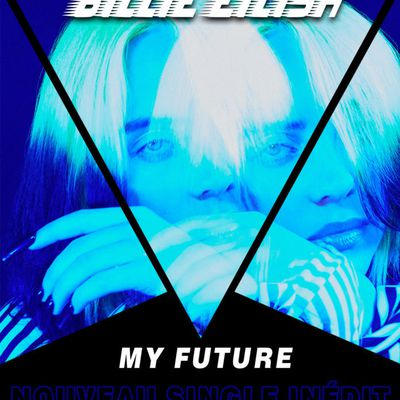 Billie Eilish sort son nouveau single « My future »